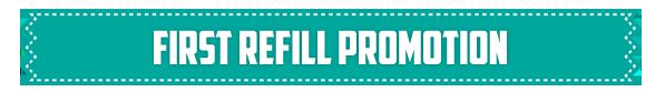[Dragon Nest] December Promotion เติมเงินรับไอเทมแรร์ส่งท้ายปี