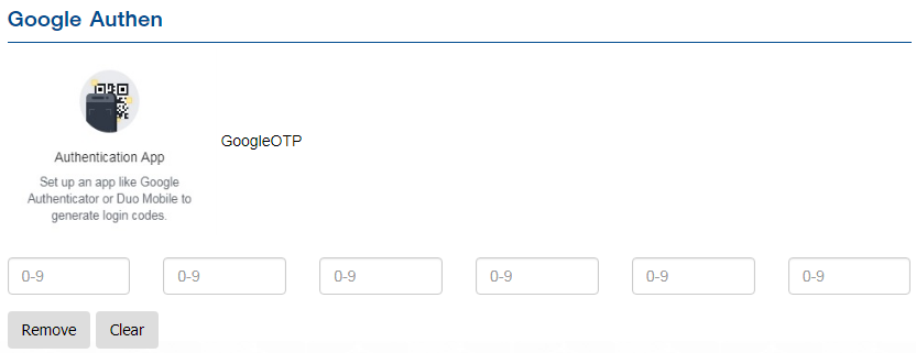 Open Playpark Google Authentication 5 - Tales Runner