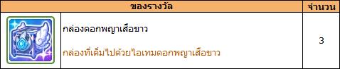Yeono Exclusive เปย์ยอนโอ ลุ้นไอเทมมูลค่ารวมกว่า 1,000 บาท
